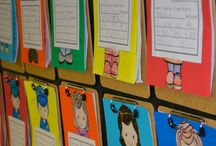 K-2 Literacy Activities / A range of literacy learning activities for Kindergarten (Prep) to Year 2 students.