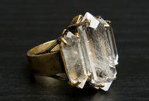 Jewels beat Tiaras / by Britten Traughber