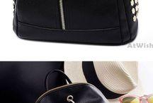 Backpack#clutches#handbags##