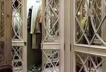 My Closet / I want it