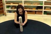 montessori practical life videos