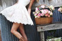 Sukienki meLove inspiracje