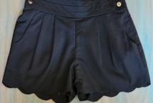 Clothes I want! / by Beth Mylott