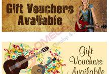 GiftVoucher Design