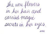 citate despre flori