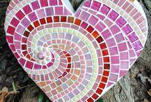 Mosaicos y demás ideas