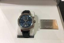IWC Da Vinci Chronograph limited edition 1.500 pieces