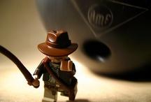 Indiana Jones Birthday Party / by Everyday Treats