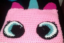 baby crochet hats3 / by sandhya godbole
