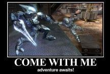 Halo / Halo awesomeness:3