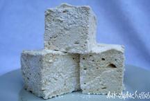 Gourmet Marshmallows / by Lynnette Abbott