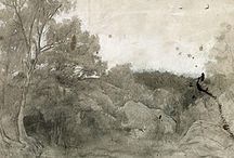 Carl Fredrik Hill, 1849 – 1911