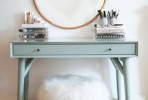 Beauty Desk