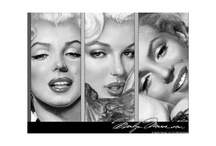 Marylin Monroe  / by kayla glaser