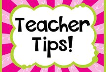 Best of FREE Teacher Tips for All Grades / RULES: No paid products, no off topic pins, ads for giveaways/sales/other boards, identical pins to multiple boards within at least 48 hours, long pins, or tiny pins from TPT. Please follow or you will be removed. For more information click here: http://happyteacherhappykids.com/collaborative-pinterest-boards/  / by Happy Teacher