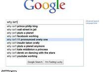 Google It / Pin It