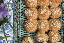 brood . bread