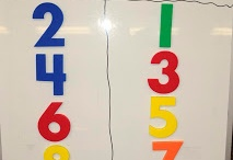 Math Practicum / by Elizabeth Dixon