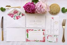 'La Virginia', segunda colección de papelería de bodas de Loveratory / Colección de papelería de bodas de Loveratory inspirada en la urbanización La Virginia de Marbella, que encierra la esencia de Andalucía