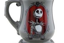 I love Disney mugs / by Genie Kahler