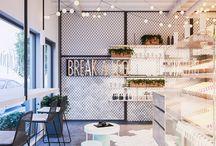 Inspiration café