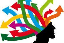 Brain Games / Fun activities to challenge your brain