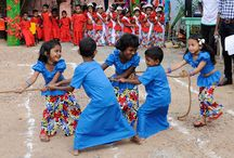 Kindertagesstätte in Colombo / Hier findest du Bilder zu unserem Projekt in Sri Lanka.