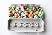 EASTER Idea's and Craft