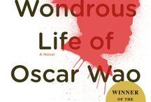 Books Worth Reading / by Keri Rachal