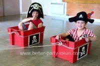 piratska party