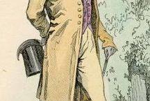 Fashion 18/19th Century