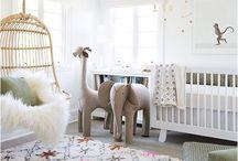 Dziecięce łóżka i meble