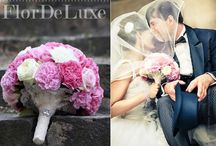 svadba - kytica