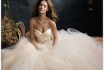 wedding bells and frills / by Sandel Gonzales
