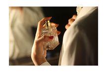 ✦ Gesture ✦ / Perfume gestures