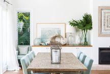 Home Interior Styles