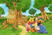 Winnie the Pooh/Kubuś Puchatek