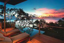 + Places to Visit: Australia