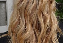 Włosy, styl