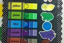 colors decoration