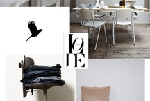 Natural & Classic Design Style / Interior design and renovation ideas with natural colours, timbers, #white & classic looks.