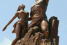 My country / Senegal Dakar