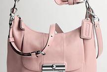 My Bags / by Jillian O'Bannon
