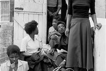 Black Vintage / A gallery of black beautiful people from another place and time.