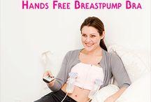 Breastfeeding Support / by Jamie Grayson