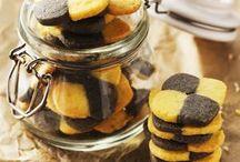 Cookies & food