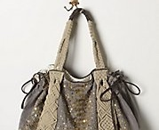 purses / by Catharine