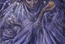 Fairies / by Joy Evans