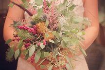 ワイルドブーケ* Wild Bouquet