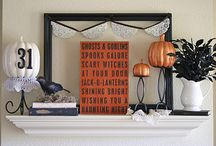halloweenie goodies  / by Cathy Casey